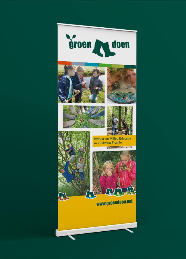 banner Groen Doen