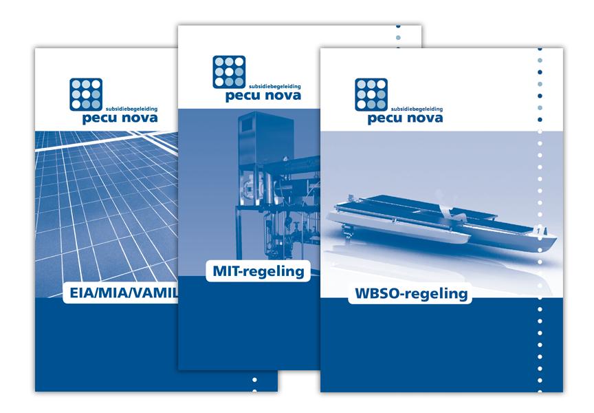 folders Pecu Nova