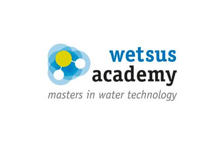 logo Wetsus Academy