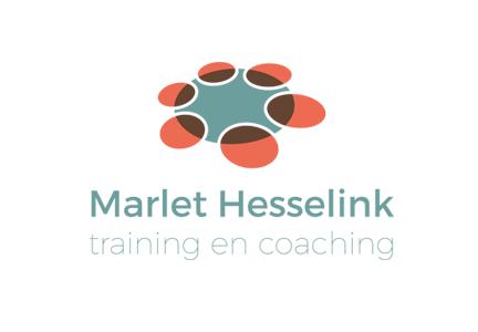 logo Marlet Hesselink