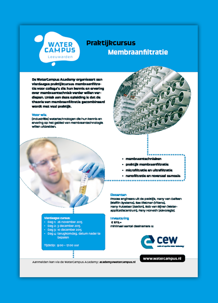 flyer WCL 3