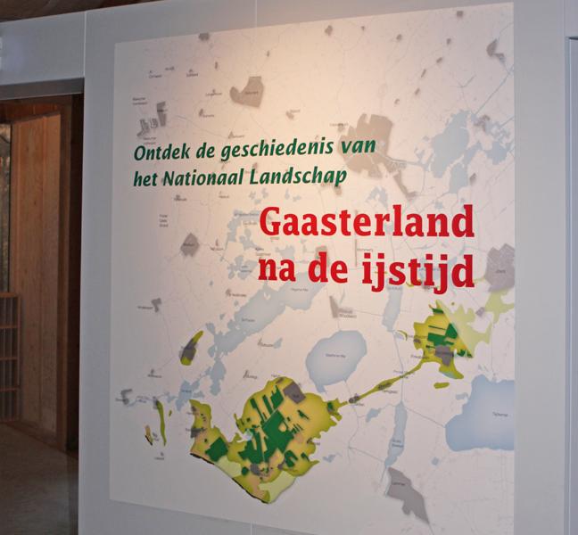 Mar en Klif tentoonstelling Gaasterland
