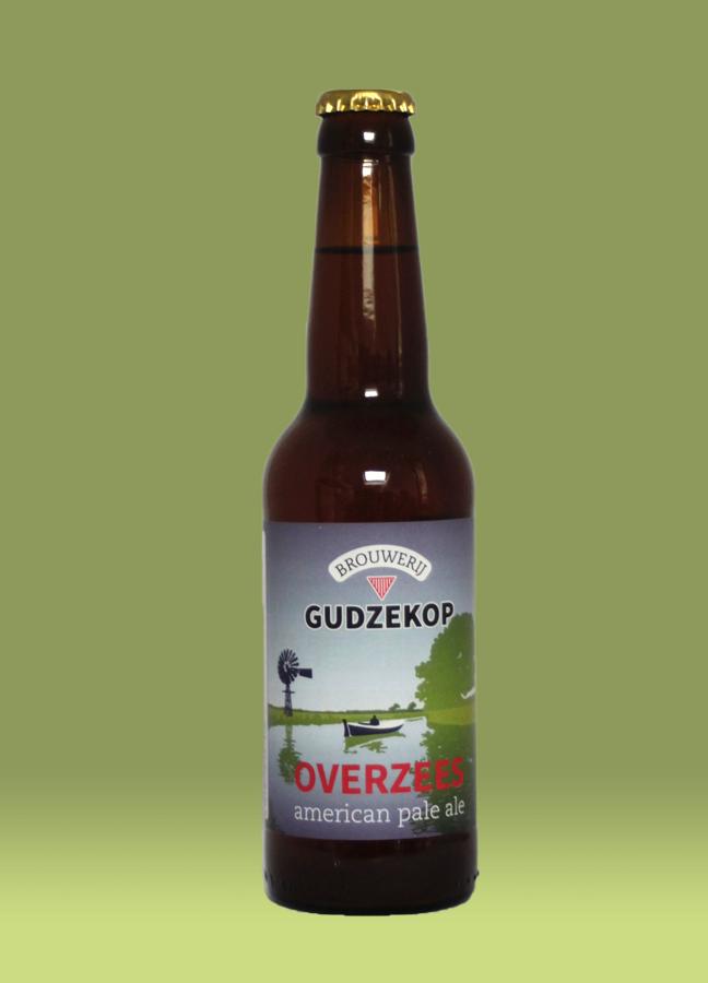 Gudzekop | Overzees